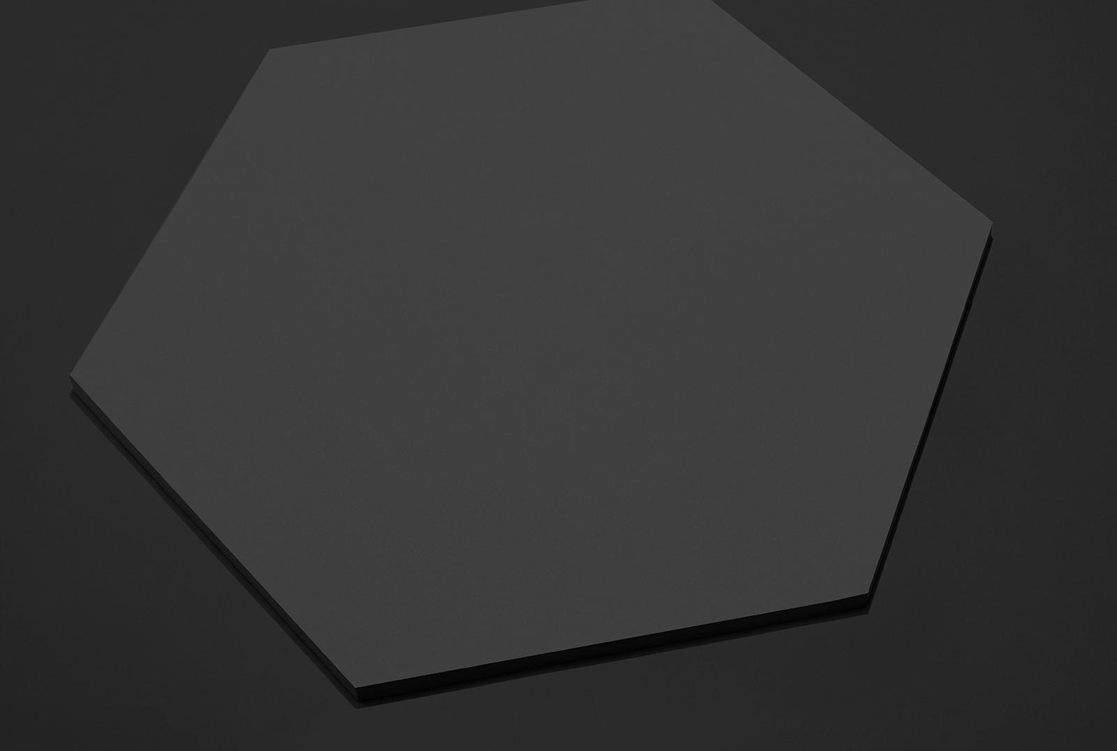 Black Kaleido