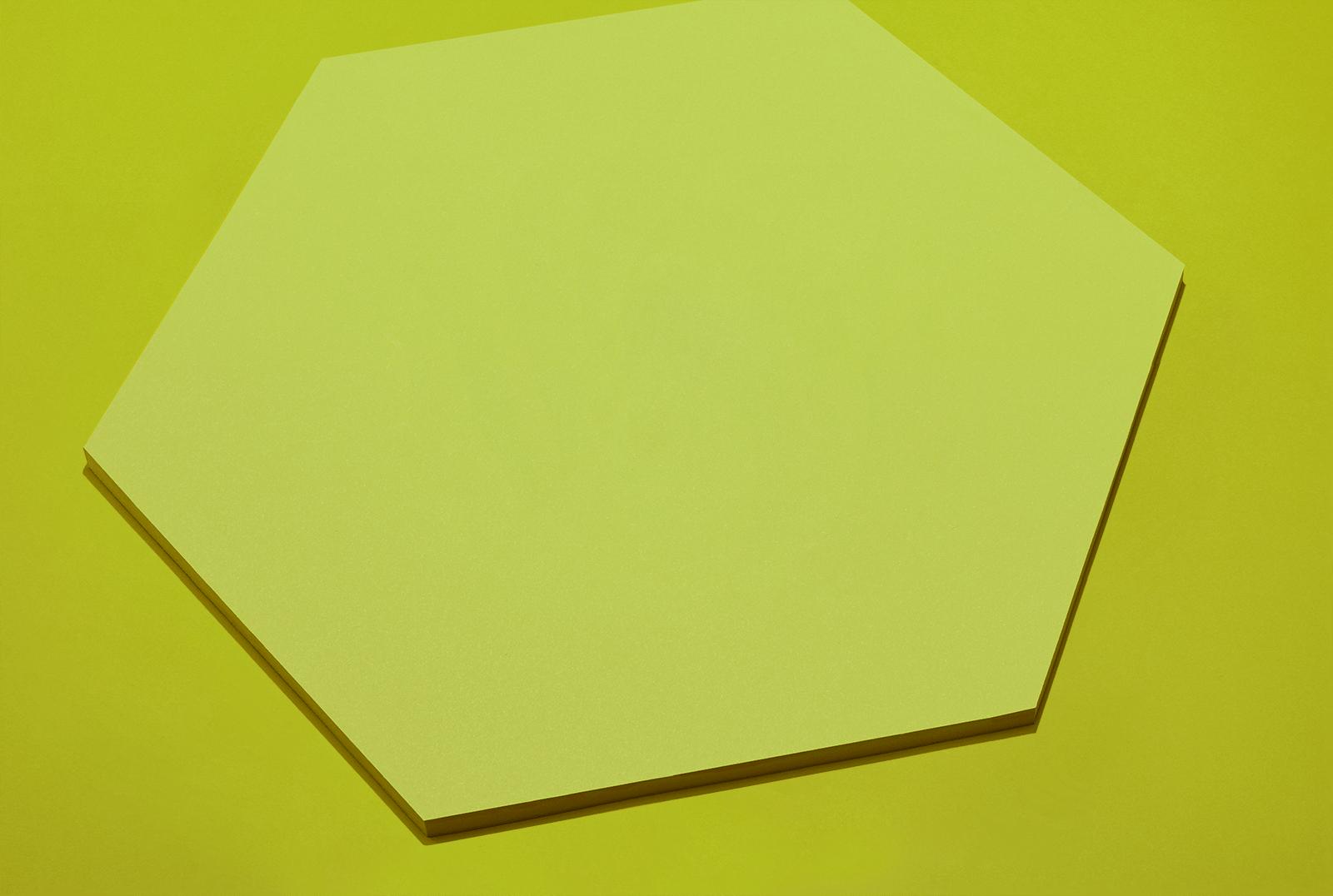 Green Kaleido