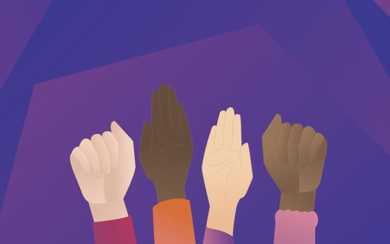 Vrouwen aan het roer – Sarah Lee @Kaleido